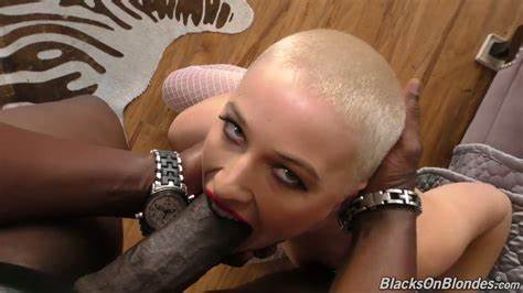 Huge Makenna  Haired Banged Punished