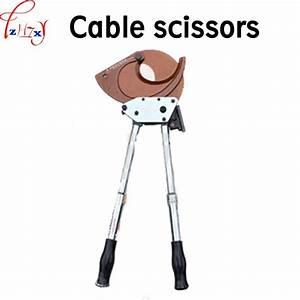 Aliexpress Com   Buy Ratchet Type Cable Shears J95 Manual