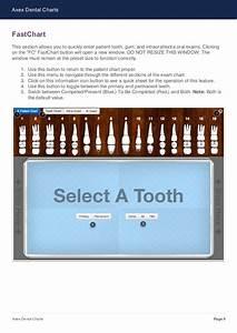 Axex Dental Practice Management System Manual  V 1 0