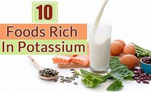 Foods Rich In Potassium Important Foods To Eat While Taking Prednisone