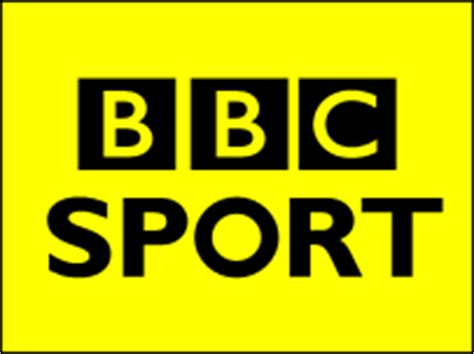 BBC Sport Logopedia the logo and branding site