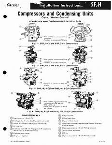 Carlyle Compressor Wiring Diagram