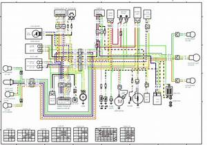 Kymco Agility 50 Carry Wiring Diagram