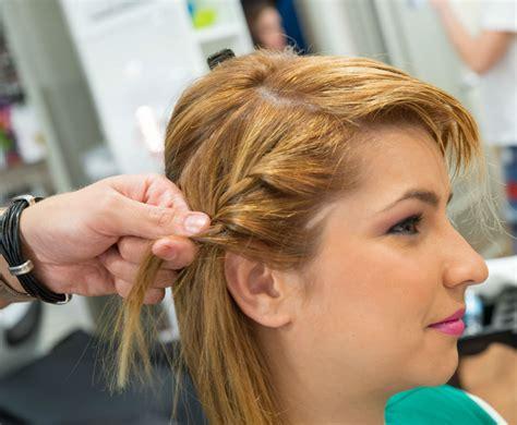 Tres peinados con estilo para mujeres de pelo corto