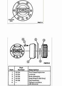 1995 Ford F 150  I Service My Auto Locking Hubs