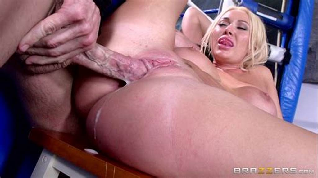 #Hot #Summer #Brielle #Gets #Her #Pussy #Creampied