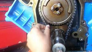 Ls1 Timing Chain Slack