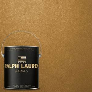 Modern Masters Paint Color Chart Ralph 1 Gal Burnished Gold Metallic Specialty