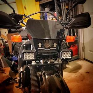 Dr650 Wiring Harnes
