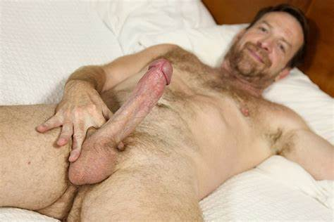 Redneck Bear Matures Bareback Ass Dicked Hung Grandpa With Giant Dick Joe Sperm Shaved Dude Bears