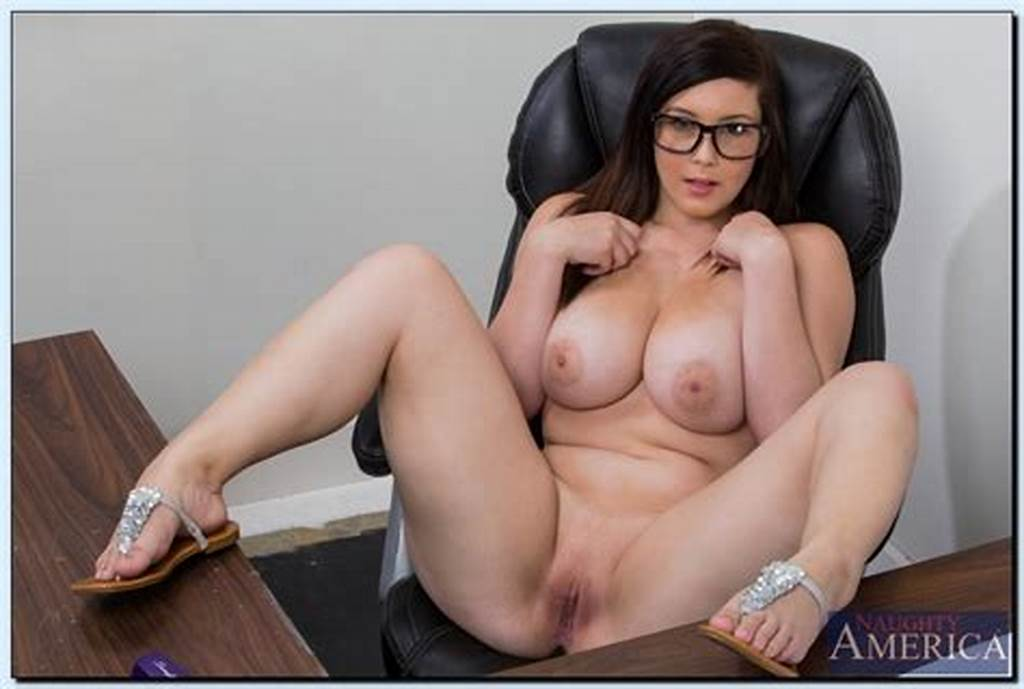 #Curvy #Coed #In #Glasses #Noelle #Easton #Stripping #And