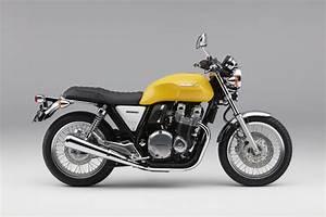 Honda 2017 Motos : nouveaut moto 2017 honda cb1100 ex l g rement retouch e ~ Melissatoandfro.com Idées de Décoration