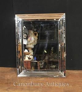 Spiegel Art Deco : canonbury antiquit ten london gro britannien kunst und m belh ndler ~ Whattoseeinmadrid.com Haus und Dekorationen