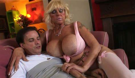 Vixen And Mate Give Fetish Immense Tit Granny Can Her Stepdaddy The Very Oral Of