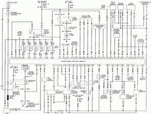 Chrysler Grand Voyager Wiring Diagram
