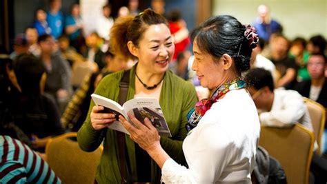 lesbienne femme de chambre voyageurs chinois gays et lesbiens un marché à conquérir