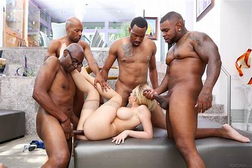 Foursome Sex With Four Bigbreasted Angels #Interracial #Gangbang #Pictures #With #Four #Black #Guys