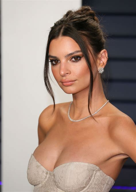 Born in london and raised in san diego. Emily Ratajkowski wants renters to know she feels their pain