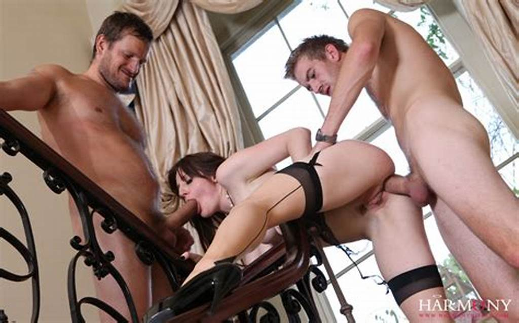 #Dirty #British #Harlot #Samantha #Bentley #Opens #Legs #In