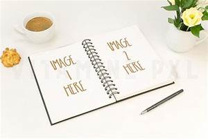 Word Diary Template 28 Beautiful Notebook Mockup Designs Psd Vector Eps