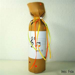 Mehrere Flaschen Als Geschenk Verpacken : ines felix kreatives zum nachmachen eine flasche als geschenk ~ A.2002-acura-tl-radio.info Haus und Dekorationen
