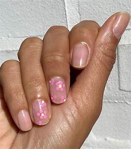 11 simple nail designs you can easily do at home who