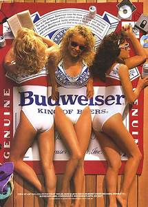 Where Is Bud Light Made 13 Sexist Ads Show How Little Has Changed Since The