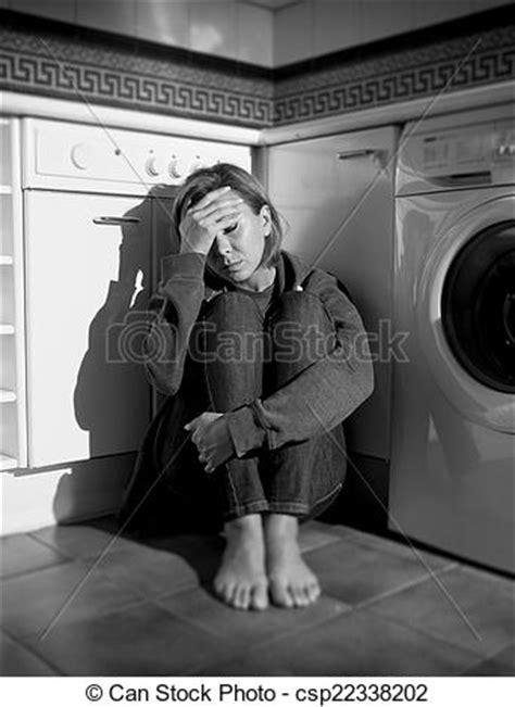 femme nue cuisine photographies de solitaire malade femme séance cuisine