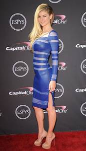 Miller Dress Size Chart Marisa Miller Picture 50 The 2013 Espy Awards