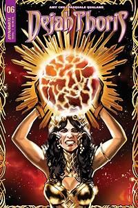Dejah Thoris  6 Preview  U2013 First Comics News