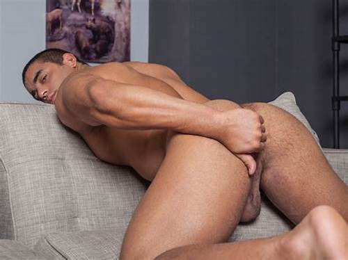 Latino With Strong Butt Hanging Out #Everything #Butt #Muscle #Hunk #Angelo #Antonio #Plays #With #His