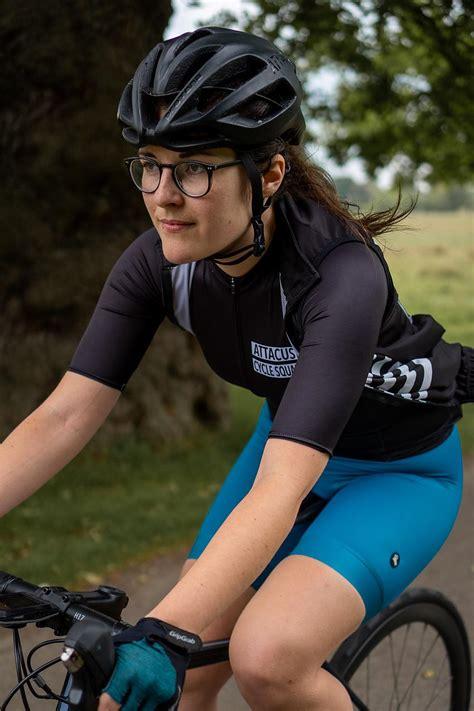 Emily Childs | Cycling UK