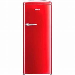 Frigo Rouge Pas Cher : beautiful frigoriferi smeg prezzi gallery ~ Dailycaller-alerts.com Idées de Décoration
