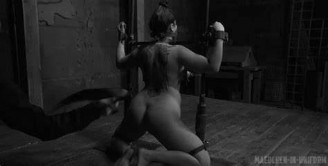 Com Dirty Rope Submission Erotic Face gif #whip #tied #bondage #bdsm #submissive #submission