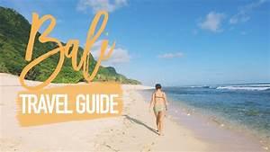 Bali Travel Guide  10 Fun Things To Do