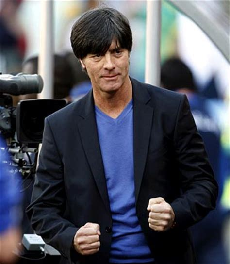 He is an actor, known for tomorrow starts now (2012), tatort (1970) and fifa confederations cup russia 2017 (2017). How Germany coach Loew plotted England's downfall - Rediff ...