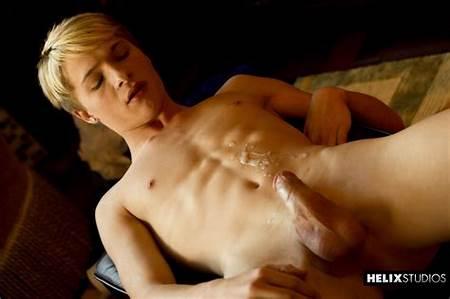 Nude Boy Model Teen