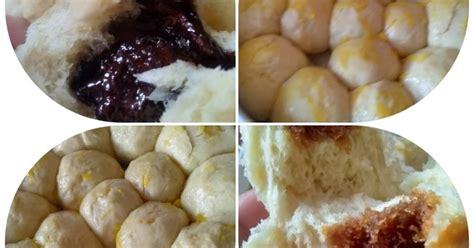 Untuk imlek tahun ini kenapa tidak 3 resep kue keranjang untuk sajian enak di tahun baru imlek. 418 resep roti kukus isi kelapa enak dan sederhana ala rumahan - Cookpad