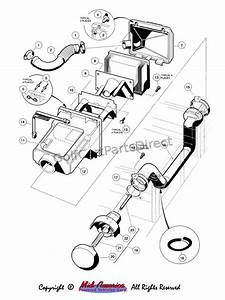 1996 Club Car Carry All Wiring Diagram