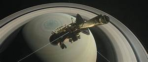 NASA's Cassini Mission Prepares for 'Grand Finale' at ...