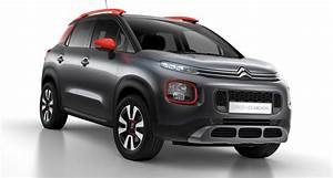 Citroen C Aircross : 2018 citroen c5 aircross engine hd picture new car release preview ~ Gottalentnigeria.com Avis de Voitures