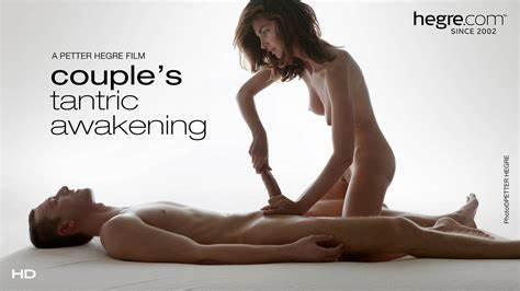 European Couples Clit Yoga Twins Tantric Awakening