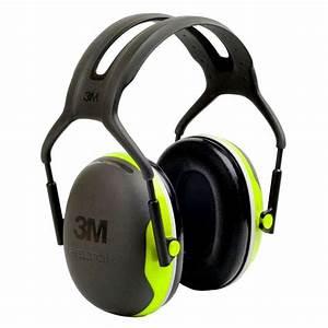 Casque Bébé Anti Bruit : casque anti bruit peltor x4 33 d cibels ~ Melissatoandfro.com Idées de Décoration