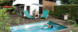 gamme mini piscine mini39o mondial piscine With piscine de petite taille