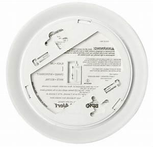 First Alert 9120b Smoke Detector  U0026 Alarm  Ac
