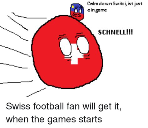 Available on ios & android only. Calm Do Wnswitri Is Just E Ingame SCHNELL Swiss Football Fan Will Get It When the Games Starts ...
