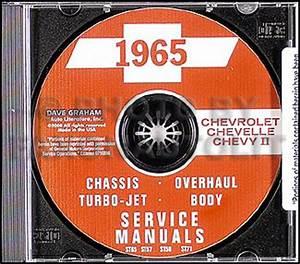 1965 Chevy Wiring Diagram Reprint Impala Ss Bel Air