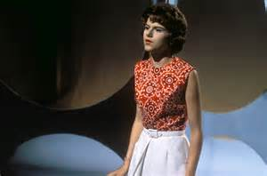 Chart With Age Peggy March Enjoys 39 I Will Follow Him 39 Revival Thanks To