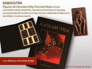 Kamasutra En Vidéo : kamasutra en chocolate un regallo atrevido ~ Medecine-chirurgie-esthetiques.com Avis de Voitures