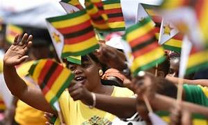 Mugabe accepts ousting and is 'quite jovial': nephew ...